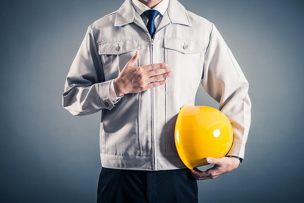 プラント工事に携わり一緒に未来を切り開きませんか?